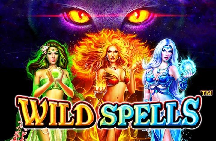 Wild Spells Slot