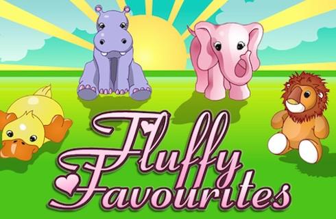 Fluffy Favorites Slot